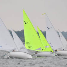 Liberties at Dutch Championships