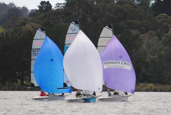 Asia Pacific Championships