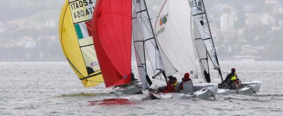 2013 European Championships