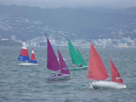 Liberties at 2015 Championships