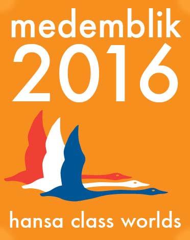 2016 Hansa Worlds Logo 2