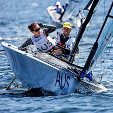 © Richard Langdon / World Sailing